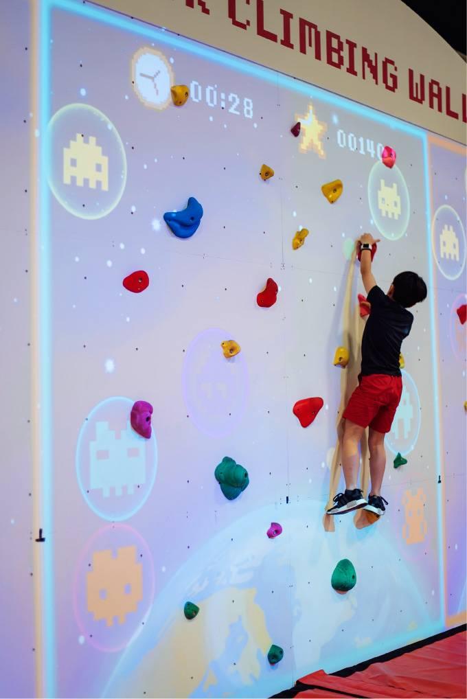 IMDA Interactive Projection Rock Climbing Challenge (Launch 2018)-10