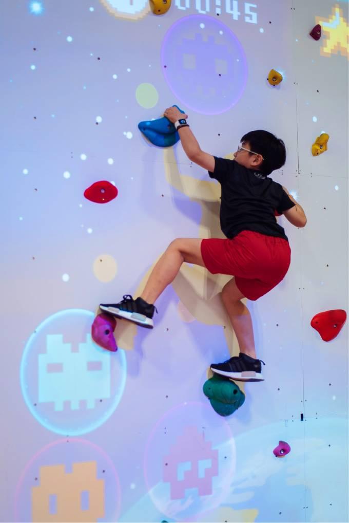 IMDA Interactive Projection Rock Climbing Challenge (Launch 2018)-11